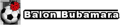 Balon za fudbal BUBAMARA